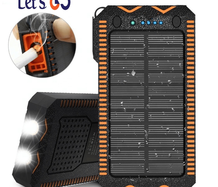 2018-Newest-Products-Waterproof-solar-charger-power
