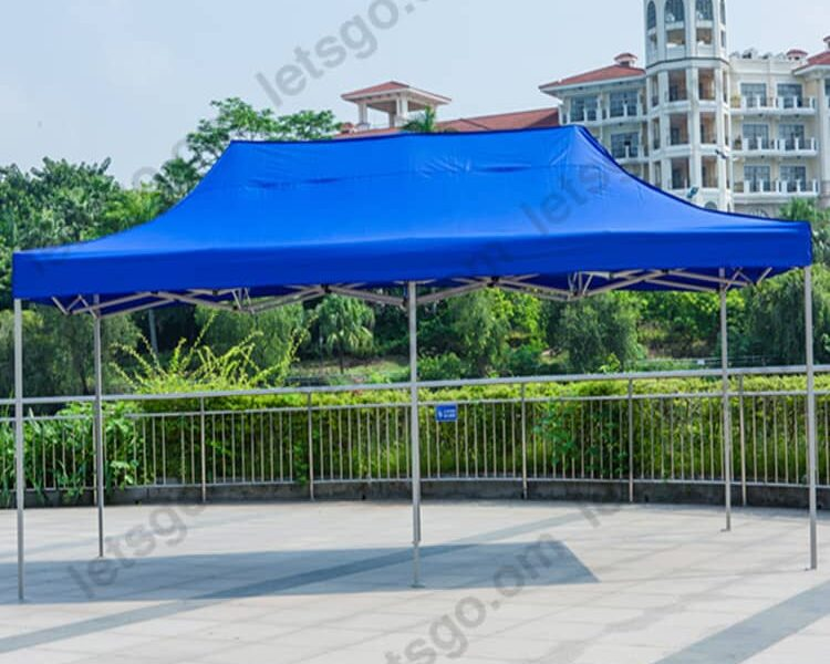 Outdoor-Exhibition-event-Tent-3x6-Canopy-Tent