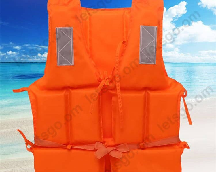 2016 top quality nice design life jackets for navy 4